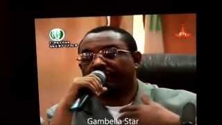 PM Hailemariam Desalegn Historic Visit To City Of Gambella 100th Anniversary Celebration