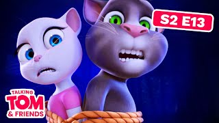 Video Talking Tom and Friends - Double Date Disaster | Season 2 Episode 13 MP3, 3GP, MP4, WEBM, AVI, FLV September 2019
