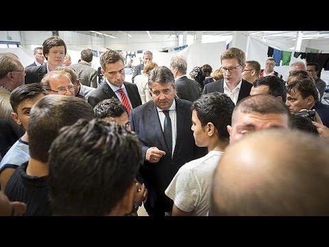 Γερμανία: Στην αντεπίθεση η κυβέρνηση για τους μετανάστες