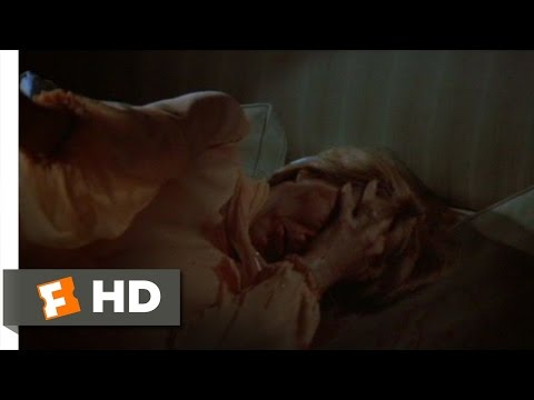The Long Goodbye (4/10) Movie CLIP - Broken Bottle, Broken Face (1973) HD
