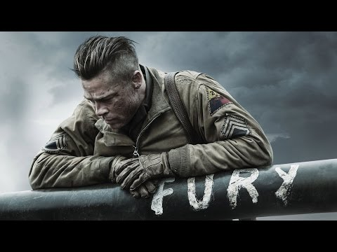 Fury Video Review