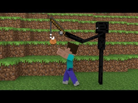 Ender Sabotage - Minecraft Animation