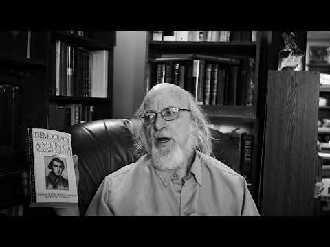 Richard Hofstadter -- Anti-Intellectualism in American life