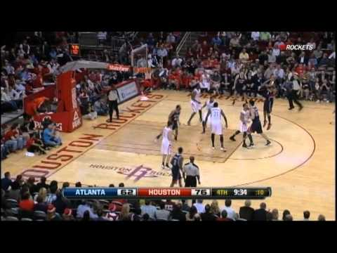 [12.31.11] Tracy McGrady - 13 Points Vs Rockets (Complete Highlights)