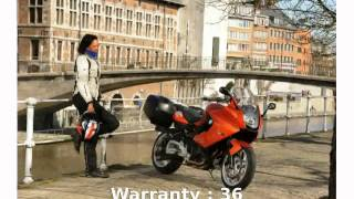 9. 2014 BMW F 800 GT -  Engine Dealers
