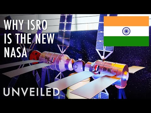 Is India The Next Space Superpower?   Unveiled
