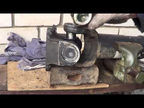Камаз 6520 подвесной подшипник фото