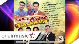Super Extra Tallava - Genc Thaqi