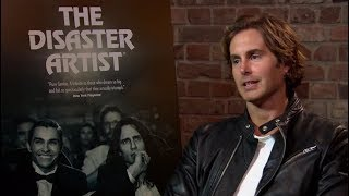 Video Greg Sestero's Top 6 Favourite Lines From The Room MP3, 3GP, MP4, WEBM, AVI, FLV Desember 2018