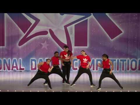 Best Hip Hop // REPPIN - Michelle Ferraro's Dance USA [Long Island, NY]