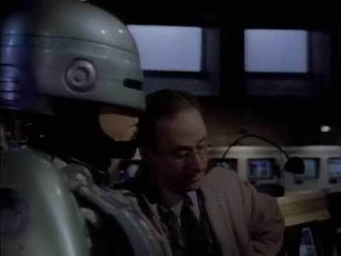 RoboCop - Odc. 9 - Paragraf 22