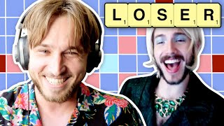 We Play Scrabble (things got weird) by Smosh Games