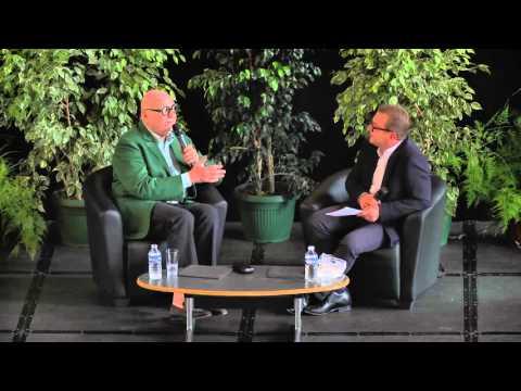 Vidéo de Jean-Pierre Coffe