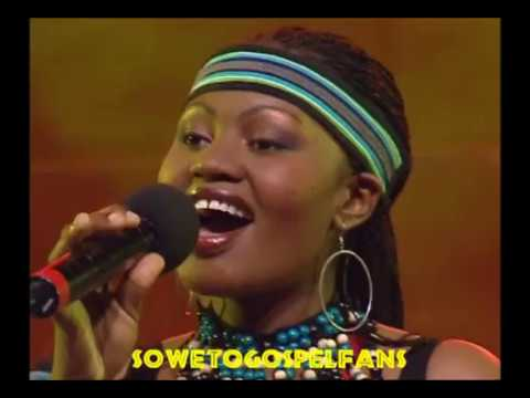 Soweto Gospel Choir - Live at the NMT - Ke Na Le Modisa