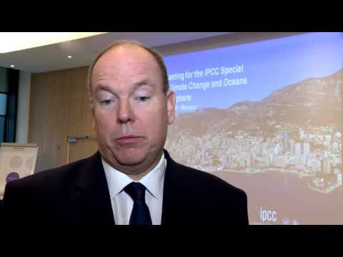 Scoping meeting on the IPCC's special report