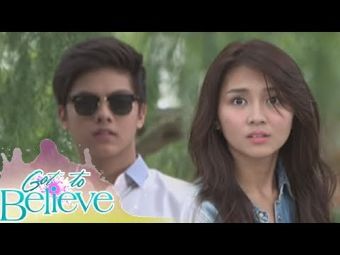"""Got To Believe: """"The heart remembers what the mind forgets"""""""