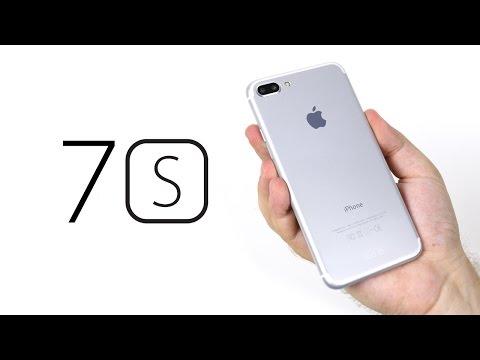 Fake iPhone 7S...