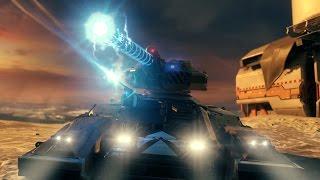 Trailer di lancio aggiornamento Ghosts of Meridian