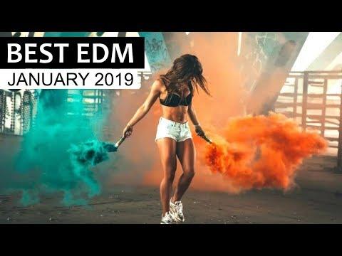 BEST EDM JANUARY 2019