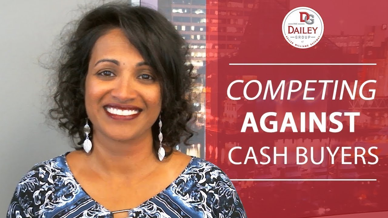 Strategies to Compete With All-Cash Buyers