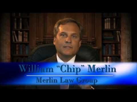 Chip Merlin of Merlin Law Group invites Public Adjusters to a complimentary seminar in NJ & NY.