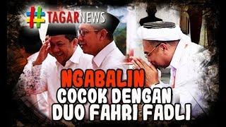 Video Ali Ngabalin Cocok dengan Duo Fahri Hamzah dan Fadli Zon MP3, 3GP, MP4, WEBM, AVI, FLV Mei 2018