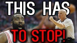 Video The NBA Rule NOBODY Is Talking About! MP3, 3GP, MP4, WEBM, AVI, FLV Mei 2019