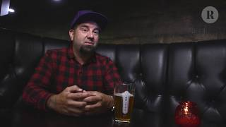 "Chino Moreno Talks Deftones' Creative Process, Why ""Conflict Is Great"""