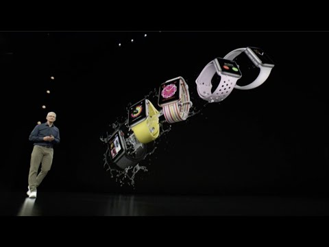 Debut of new iPhones expected at Apple event