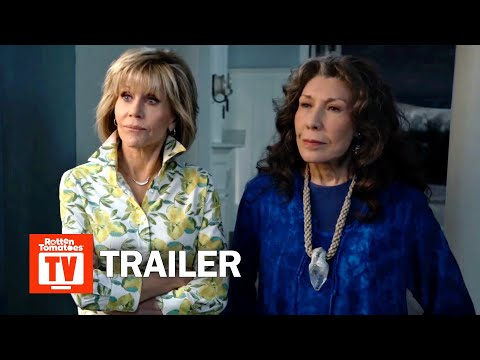 Grace and Frankie Season 5 Trailer | Rotten Tomatoes TV