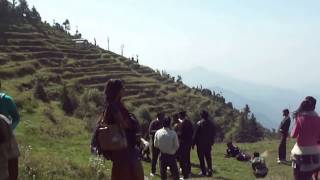 Dhanaulti India  City new picture : DHANAULTI - TOP MOST BEAUTIFUL PLACE OF MUSSOORIE