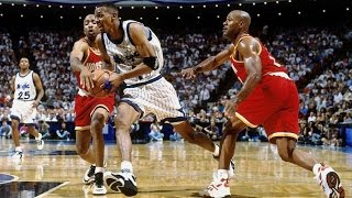 Penny Hardaway leads the Top 10 Plays of the Week - November 26,1994