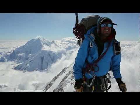 Mountain Logic: Denali Gear with Dave Hahn