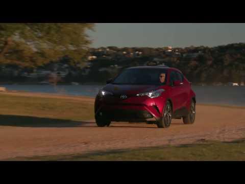 TN Autos Programa 135 | Internacional Toyota C-HR