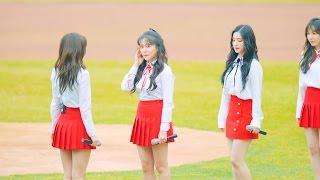 Download Lagu 170404 레드벨벳(Red Velvet) - 러시안 룰렛 (Russian Roulette) @광주기아챔피언스필드 [4k Fancam/직캠] Mp3