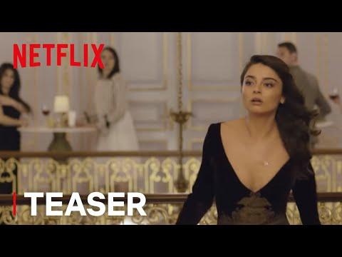 The Protector   Teaser [HD]   Netflix