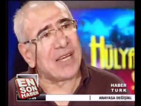 Vay kurban - Ahmed Arif (İlyas Salman sesinden)