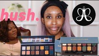 Video ABH Is SHAKING - Shop Hush Vs. Subculture?! | Jackie Aina MP3, 3GP, MP4, WEBM, AVI, FLV Februari 2019