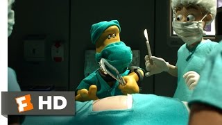 Shaun The Sheep Movie  2015    Dog Doctor Scene  4 10    Movieclips
