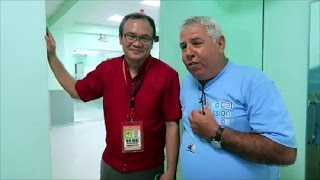 Antique Philippines  city photo : Medical Mission Matters in San Jose Antique, Philippines ~ Video 4 ~ Interviews