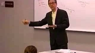Principles Of Macroeconomics: Lecture 32 - Money And Banking 2