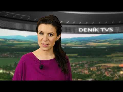 TVS: Deník TVS 13. 1. 2018