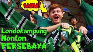 Download Video Londokampung Nonton Persebaya di GBT! MP3 3GP MP4