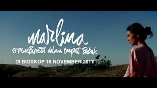 Download Lagu ZEKE KHASELI & YUDHI ARFANI feat. CHOLIL MAHMUD (Marlina si Pembunuh Dalam Empat Babak O.S.T) Mp3
