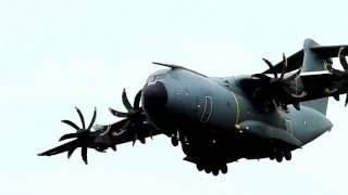 Video RMAF A400M Landing at Kuantan Airbase, 1 June 2016 MP3, 3GP, MP4, WEBM, AVI, FLV Mei 2019