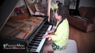 Video Yiruma - River Flows in You | Piano Cover by Pianistmiri 이미리 MP3, 3GP, MP4, WEBM, AVI, FLV Juni 2018