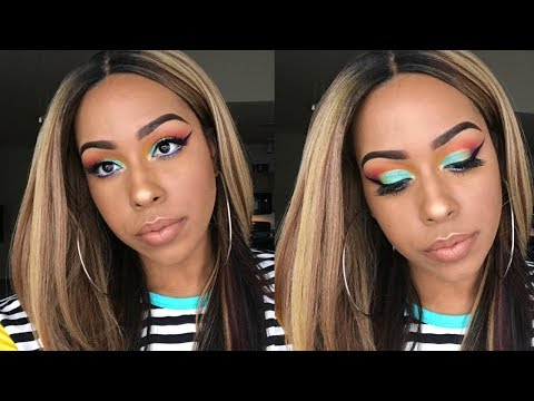 Video Vanessa Honey-4 Brazilian Lace Front Wig Olexy   Glamourtress.com download in MP3, 3GP, MP4, WEBM, AVI, FLV January 2017