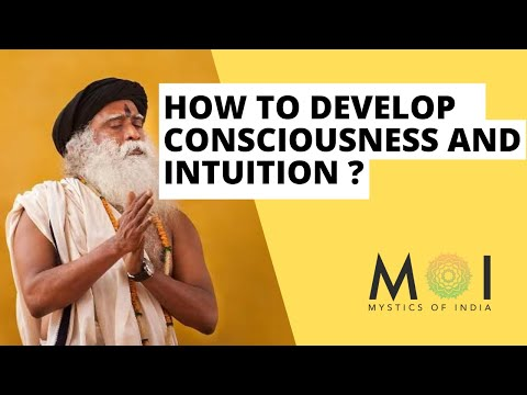 Sadhguru Tells What Is Intuition and How To Develop it | MOI