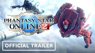 Представлена дорожная карта Phantasy Star Online 2. Первый крупный апдейт выйдет в августе