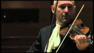 Vivaldi – The Four Season – 2nd mouvement « Summer »